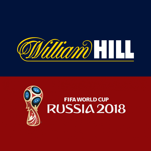 William Hill World Cup Russia